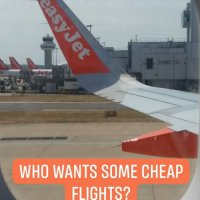 Getting the Best Deal out of EasyJet's Flight Releases.