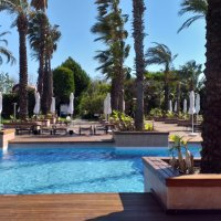 A Family Friendly Review : The Concorde Deluxe Hotel, Antalya, Turkey