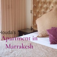 The Airbnb Apartment Stay in Marrakesh