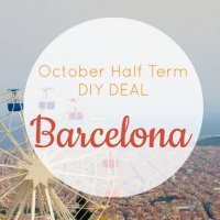 DIY October Half Term Deal